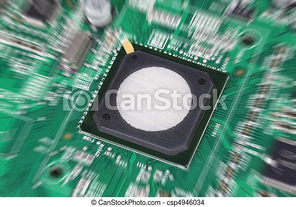 Electronics. - csp4946034