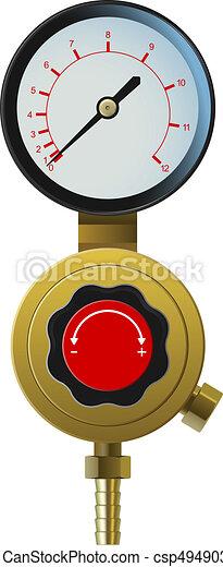 pressure controller - csp4949038