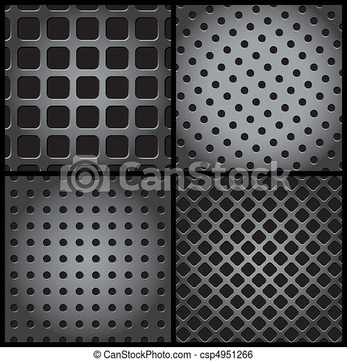 metal grid collection - csp4951266
