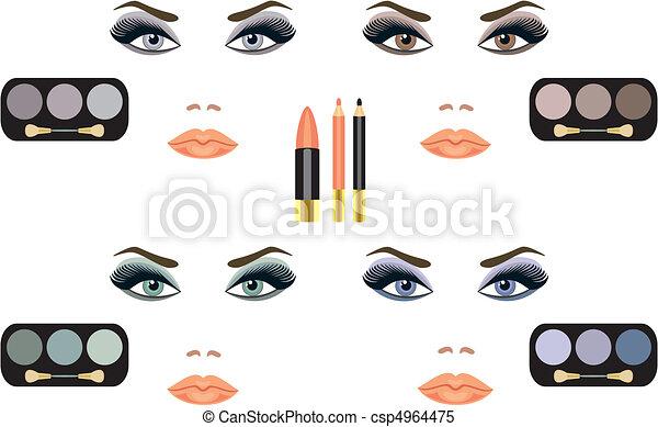 makeup - csp4964475