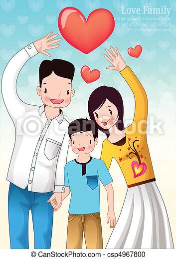 Parents and Teacher - csp4967800
