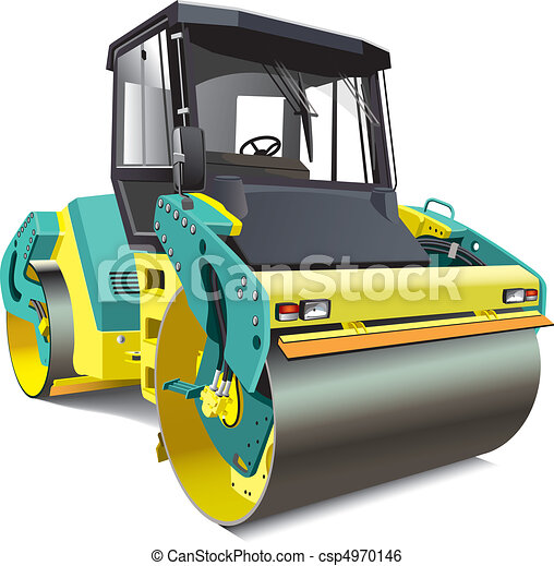 double roller - csp4970146