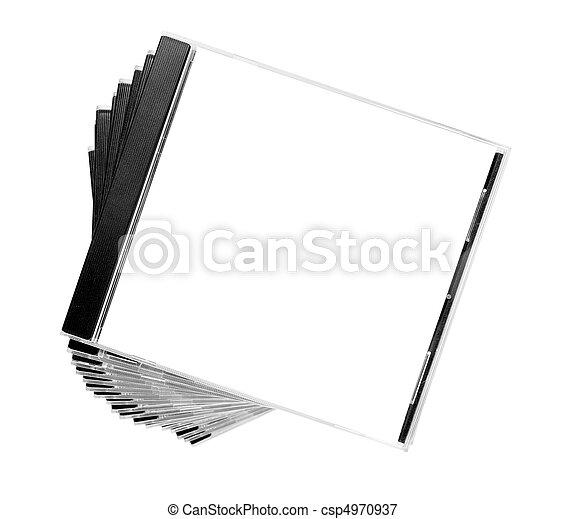 disks stack - csp4970937