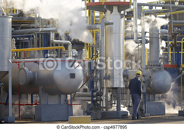 industrial 8 - csp4977895
