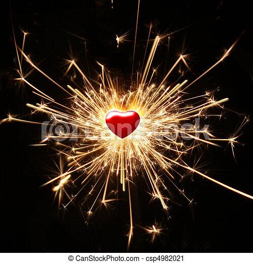 shiny passion - csp4982021