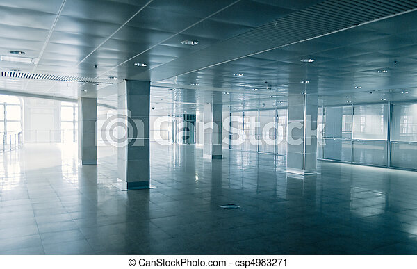 辦公室 - csp4983271