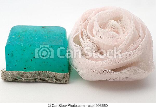 Fragrant soaps for SPA - csp4998660