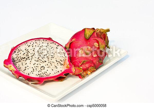 owoc, smok - csp5000058