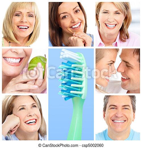 dentaire, soin - csp5002060