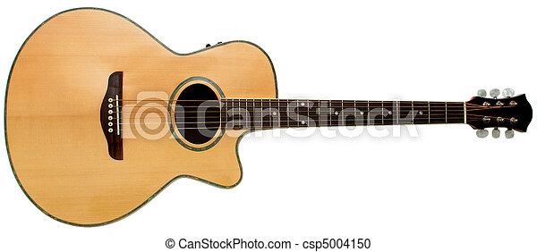 chitarra, acustico - csp5004150