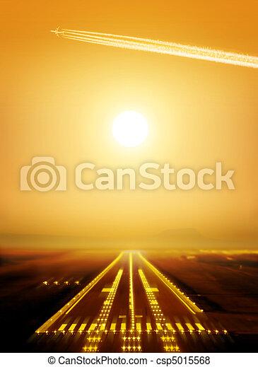 runway - csp5015568