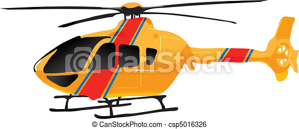 helicopter - csp5016326