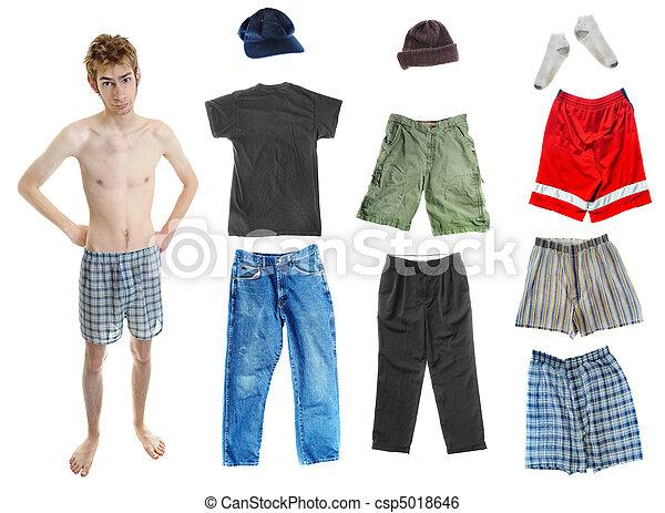 vestir caucásico