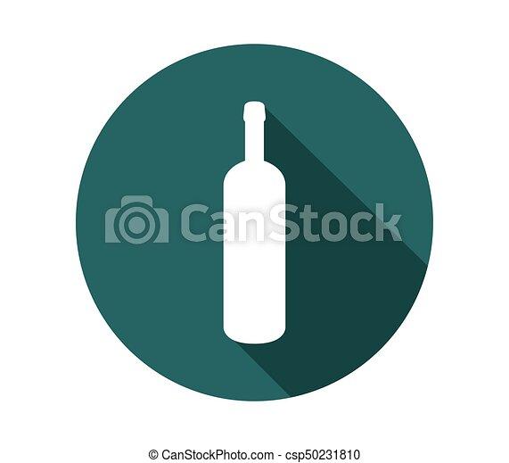 wine bottle - csp50231810