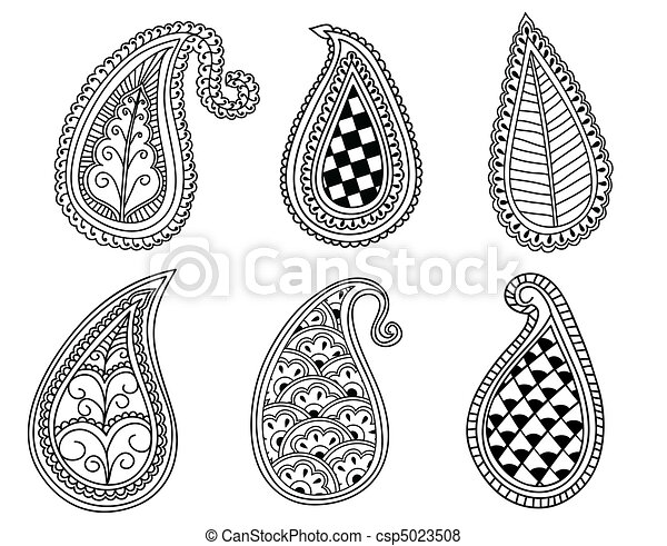 Winter Hand Drawn Seamless Texture Black 513717784 further Draw Mechanical Springs In Tikz also Om also Moustache Mustache Icons Movember 16622401 in addition Paisley Elements 5023508. on drawing circle pattern