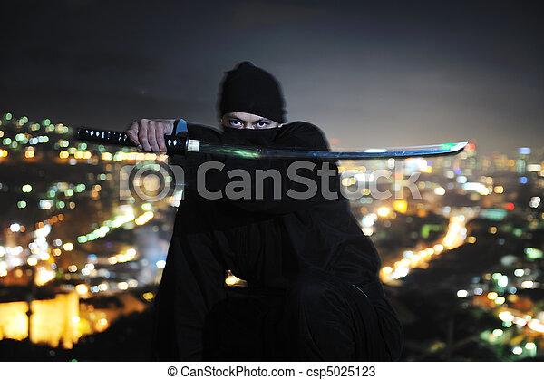 Ninja - csp5025123