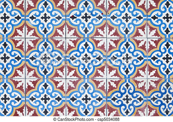 bilder von arabisches mosaik als a muster csp5034088 suchen sie stock fotos bilder. Black Bedroom Furniture Sets. Home Design Ideas