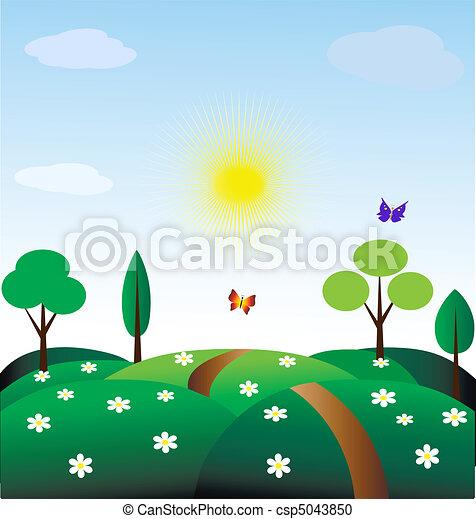 pastorale - csp5043850