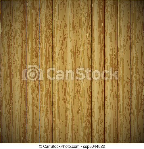 the vector wooden planks texture eps 10 - csp5044822