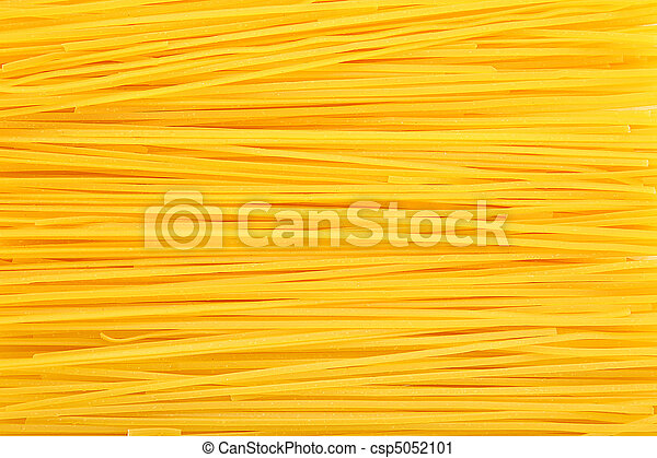Quinoa Pasta Close Up - csp5052101