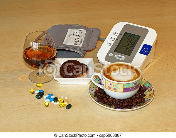 Hypertension - csp5060867