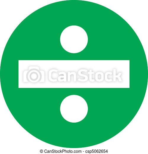 Drawing of Green Circl...