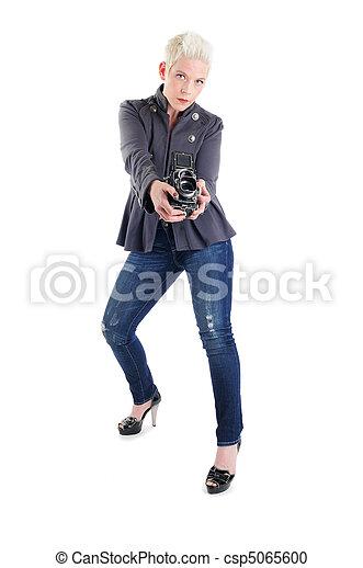 Camera - csp5065600