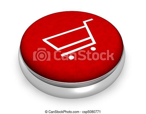 E-Commerce - csp5080771