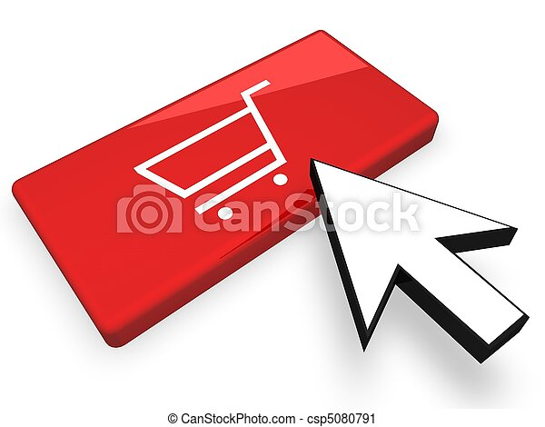 E-Commerce - csp5080791