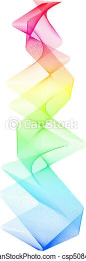 Geometric Spectrum - csp5084422