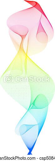 Spectrum Ribbon - csp5084423