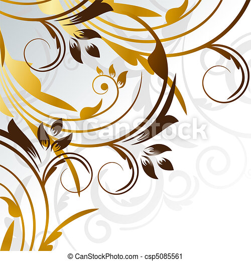 Gold curves - csp5085561