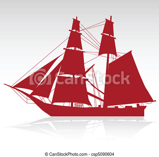 old ship one - csp5090604