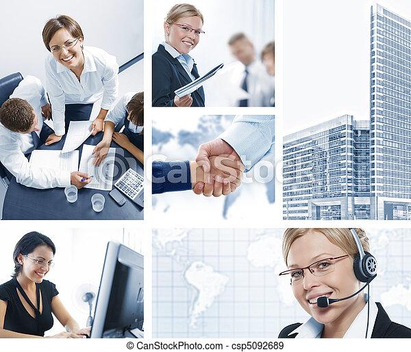 business - csp5092689