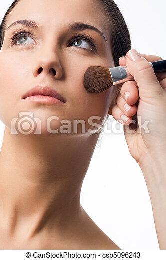 Makeup - csp5096243