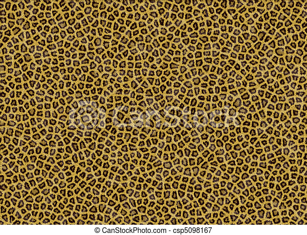 Animal Fur Texture - csp5098167