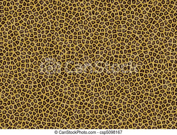 Animal Fur Texture - csp5098167