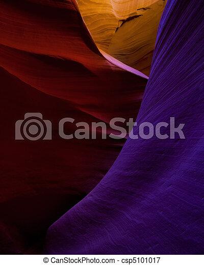 Lower Antelope Canyon - csp5101017
