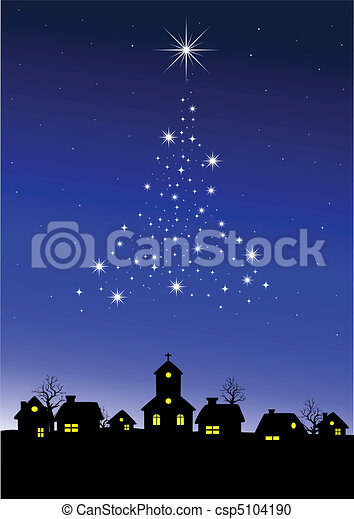 Starry night Illustrations and Clipart. 9,863 Starry night royalty ...