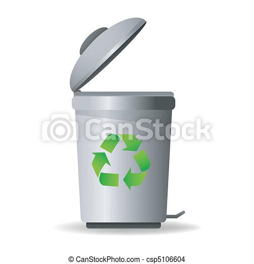 recycle bin - csp5106604