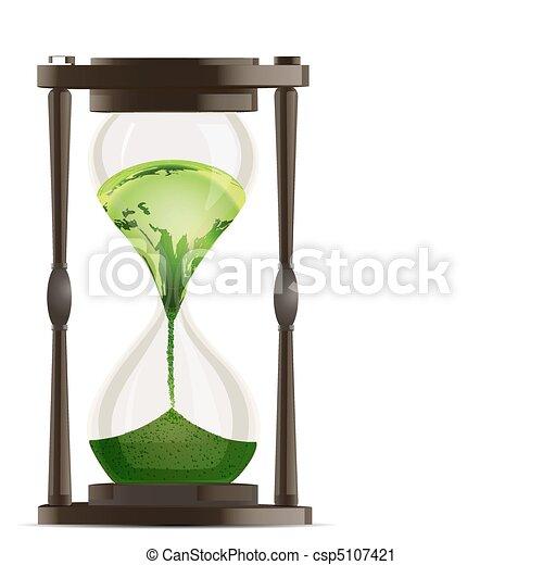eco hour watch - csp5107421
