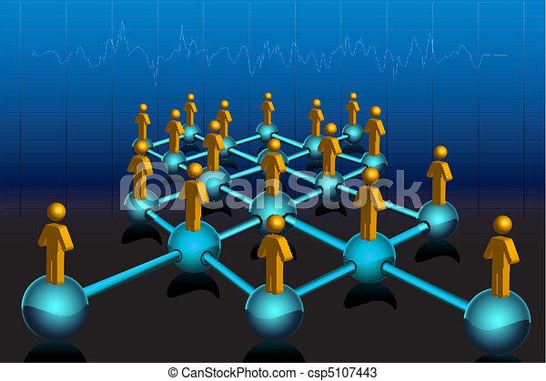 networking - csp5107443