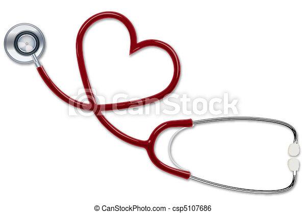 healthy heart - csp5107686