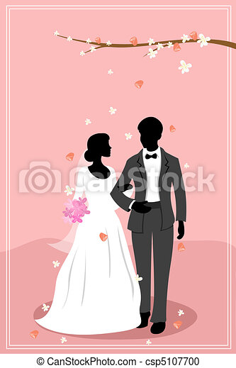 married couple - csp5107700