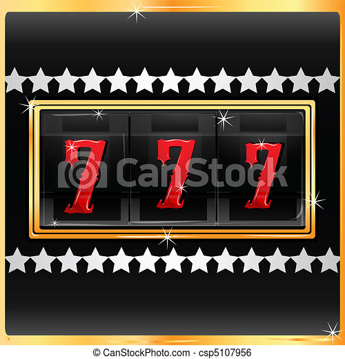 lucky number in slot machine - csp5107956