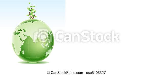 healthy environment - csp5108327