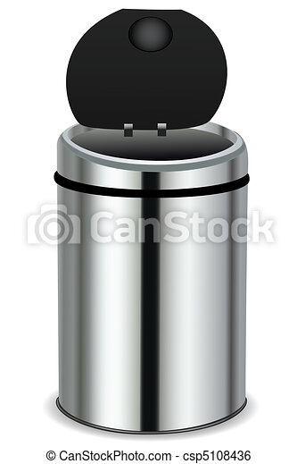 dustbin - csp5108436
