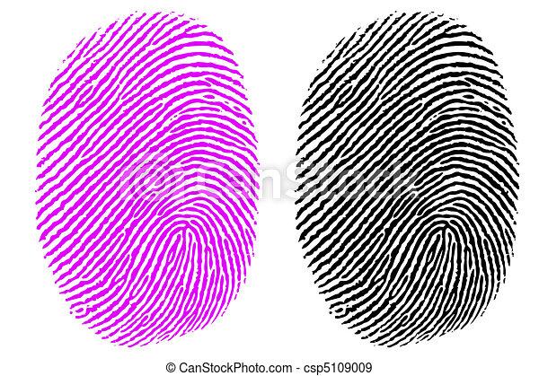 thumb impression - csp5109009