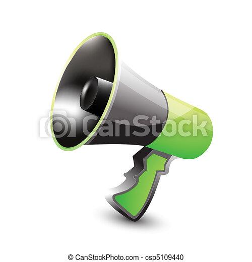 loudspeaker - csp5109440