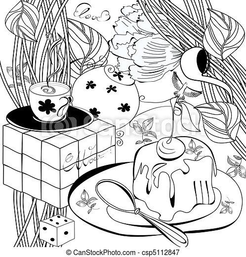 Sketch  - csp5112847
